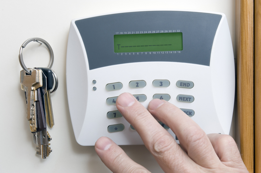 General Points about Home Security People Should Know About