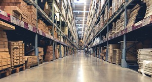 warehouse-security-distribution centre