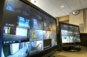 commercial surveillance security