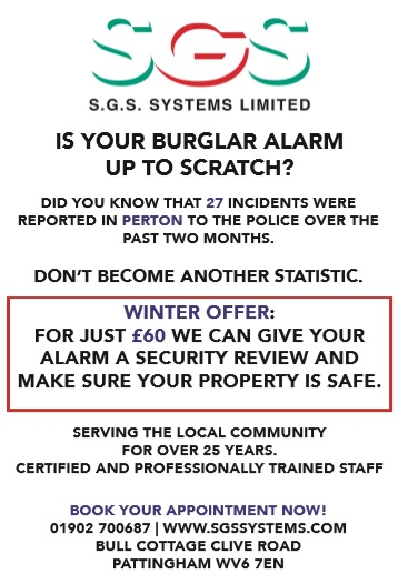 winter home security offer