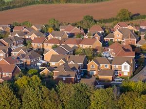 housing-estate