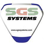 SGS Systems Burglar Alarm Security Bell Box