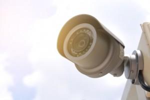 NFU CCTV Partner - Camera Security