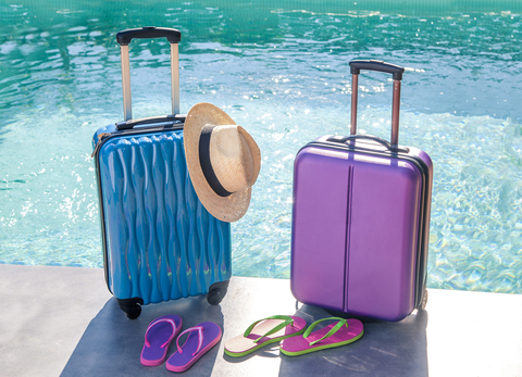 going on holiday - protect your home