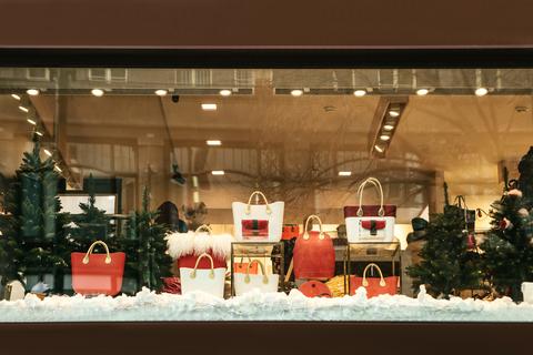 Christmas Retail Security